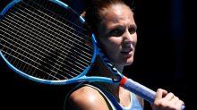 US Open (F) - Karolina Pliskova: «Je ne suis pas un robot»