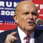 Lawmaker appeals to NYC legal board to disbar Rudy Giuliani