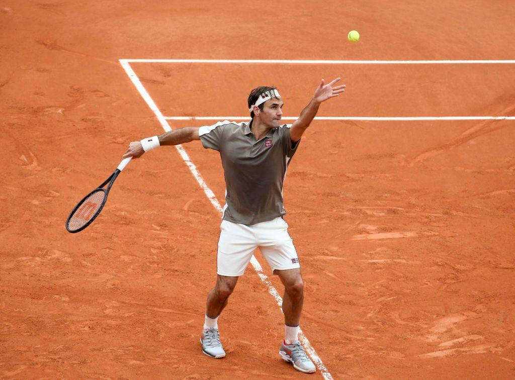 Here's how much French Open players will cash in this year