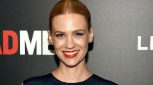 'Mad Men' Alum January Jones to Star in Netflix's Skating Drama 'Spinning Out'