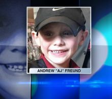 Missing Crystal Lake boy: Mother of AJ Freund, 5, inside police station, sources say; police to provide update
