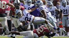 They did it again: K-State shocks No. 3 Oklahoma