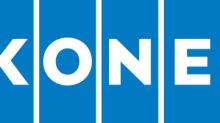 KONE Chooses AT&T to Connect Smart Elevators and Escalators in North America
