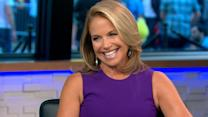Katie Couric Teases Season 2 of Her Show 'Katie'