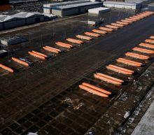 Spirit AeroSystems halts production for Boeing jets indefinitely