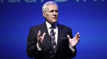 Alex Trebek gets booed while moderating gubernatorial debate, admits he was 'too naïve'