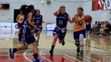 Team B.C. goes for gold again in U16 girls basketball