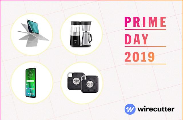 The best Prime Day 2019 deals so far: PM edition
