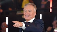 Bobby Davro 'kicked in the stomach' during car park fight over ex-wife Trudi Jameson