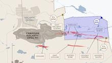 Canadian Malartic Mine Initiates Construction of Underground Portal and Ramp