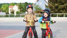 Kinderlaufräder: Elf von 15 sind mangelhaft