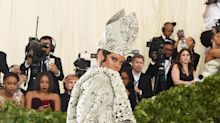 From Rihanna as the Pope to Zendaya as Joan of Arc: The Met Gala guests who took the theme seriously
