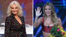 """Antonella Clerici su Diletta Leotta: """"Le chiacchiere stanno a zero"""""""