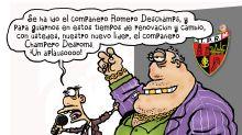 El nuevo líder sindical de Pemex es 'bien distinto' a Romero Deschamps