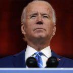Georgia election recount confirms Joe Biden victory