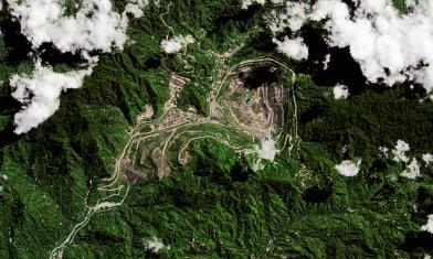藏600億美元礦產 新國家可能誕生