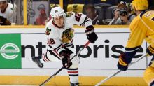 'I owe my life to this game': Jordin Tootoo retiring from NHL