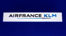 Dutch government's 2019 purchase of Air France-KLM shares 'irregular' - audit office