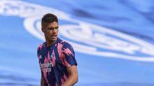 Manchester United : Accord pour le transfert de Raphaël Varane du Real Madrid