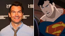 Jerry O'Connell on 'Justice League Dark': 'Superman belongs to the fans so I take criticisms seriously' (exclusive)