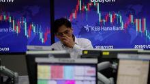La expectativa de estímulo en China vuelve a animar la sesión en Seúl