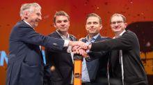 Warum Sixt ein Mobilitätskonzern werden will und sich mit BMW, Daimler und Uber anlegt