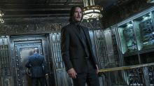 'John Wick 4' Confirmed With a 2021 Release Date