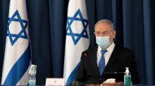 Netanyahu's corruption trial resumes amid coronavirus protests