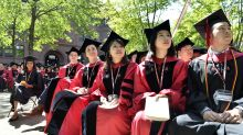 Why MBA grads are saying 'no' to Wall Street