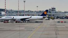 El grupo Lufthansa prevé más de 8.000 contrataciones en 2018