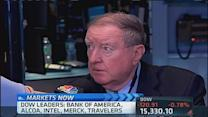 Art Cashin: 'Couldn't get the bounce back rally started'
