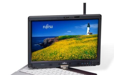Fujitsu's LifeBook T901 tablet PC now on sale in the US, starting at $1899