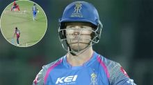 Short on cusp of embarrassing hat-trick of run-outs