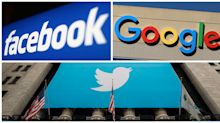 Big Tech facing antitrust inquiries