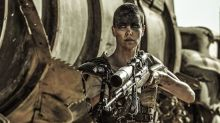 Charlize Theron is 'heartbroken' not to be playing Furiosa in the 'Mad Max' prequel