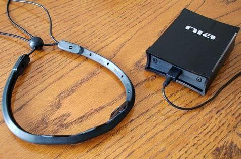 OCZ's Neural Impulse Actuator gets reviewed, mice everywhere safe for now