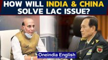 India-China LAC standoff: What efforts are being made to defuse tensions?