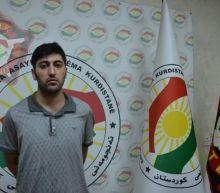 Iraq Kurds arrest two suspects in killing of Turkish vice consul