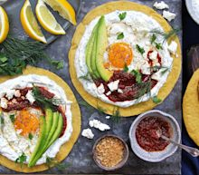 Easy and inventive egg recipes (that will reduce your risk of stroke)