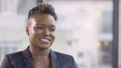 Nicola Adams: 'I'm fighting for all the girls that come after me'