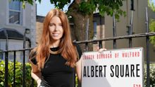 EastEnders recruits Stacey Dooley to help plug gap when show is off-air