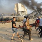 Beirut explosion: Cache of ammonium nitrate blamed for blast killing dozens, injuring thousands