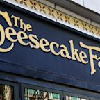 Cheesecake Factory to reopen most locations by mid-June