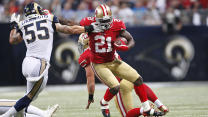 Fantasy football players to avoid in Week 6