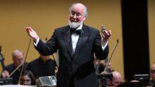 'Star Wars,' 'E.T.' Composer John Williams Tapped for AFI Life Achievement Award