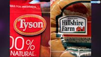 Pinnacle Foods Lets Hillshire Out Of Sale Pact