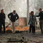 Teams search for 1,000 missing in California's deadliest wildfire