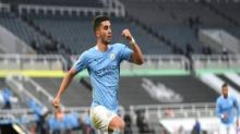 Premier League: Ferran Torres nets hat-trick as Manchester City outclass Newcastle United in seven-goal thriller