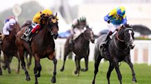 Oisin Murphy recovers from Commonwealth Cup heartbreak to claim Royal Ascot day four double