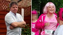 Cheeky Grandad, 59, Fools Women-Only Charity Run Bosses By Dressing In Drag